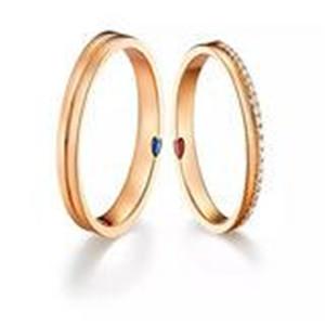 LOVE LOVE珠寶戒指