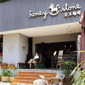 柔木咖啡加盟店