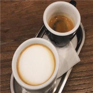 柔木咖啡飲品