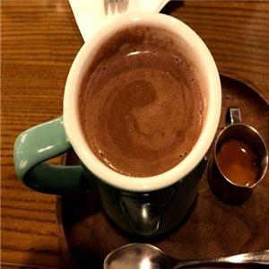 柔木咖啡黑咖啡