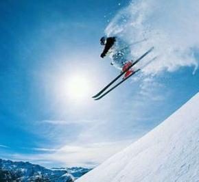 雪世界滑雪场