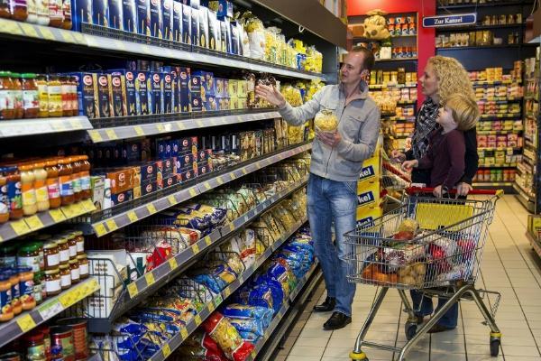 三和超市很好