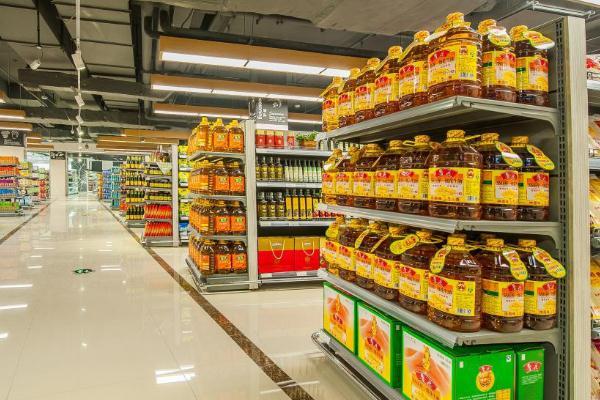三和超市安全