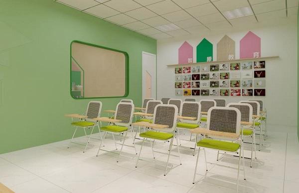 智滕教育教室