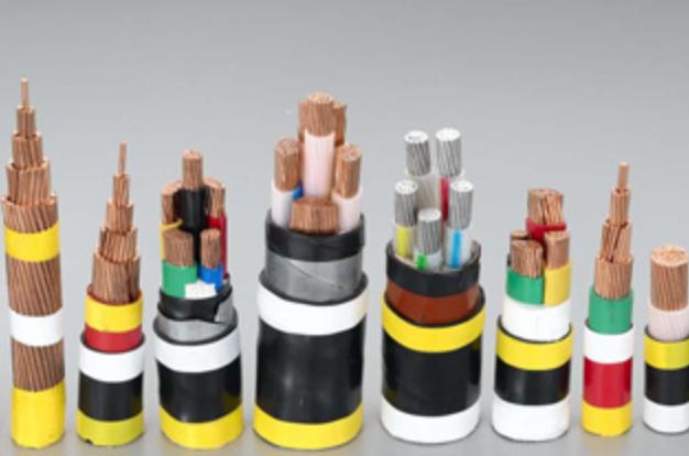 金川电缆电线