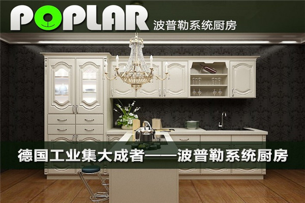 波普勒系统厨房运营中心