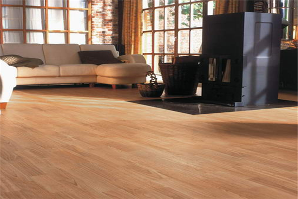 木风堂地板