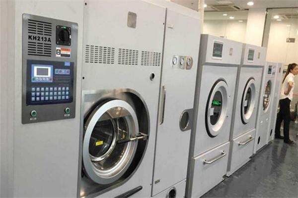 洗衣乐园机器