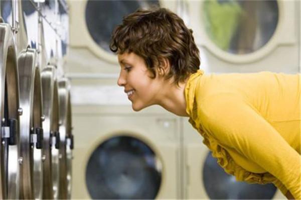 施奈爾洗衣店