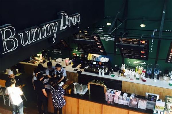 Bunny Drop门店