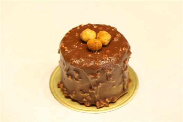 巴克莫甜品蛋糕