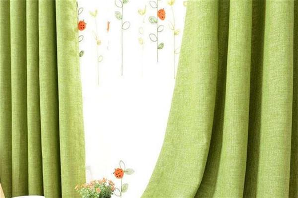 圣美綺窗簾特色