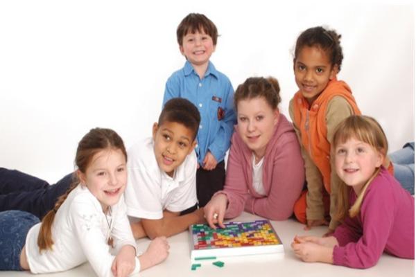 幼儿思维开发加盟