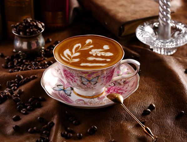国王咖啡烘焙咖啡