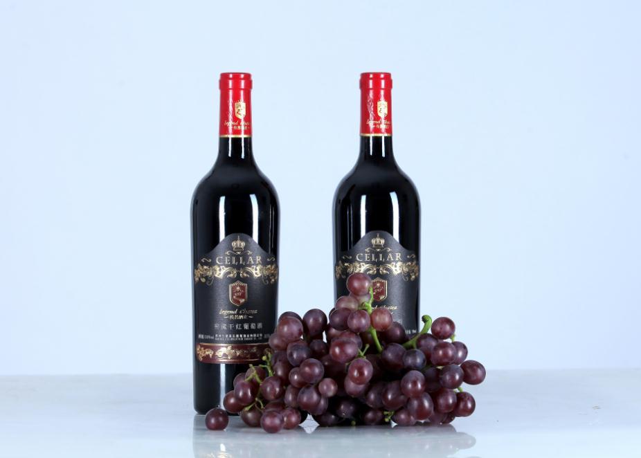 传耆酒庄红酒