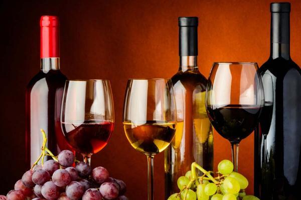 普罗旺斯葡萄酒新鲜