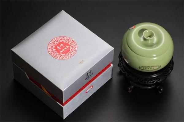 桐柏山野茶有机野茶