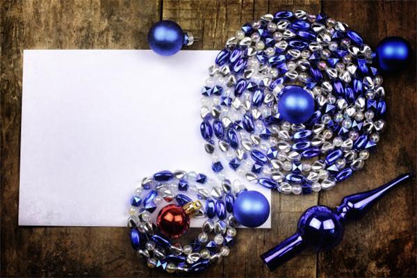 提香堂飾品玻璃串