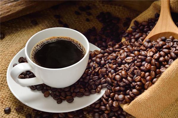 真品咖啡黑色