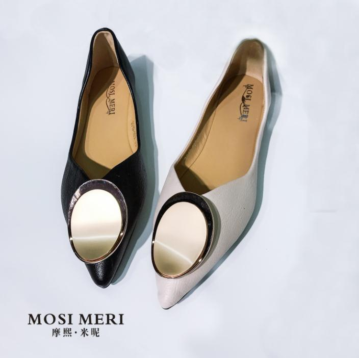 摩熙米昵女鞋产品1