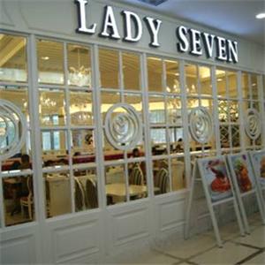 lady seven加盟
