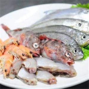 海鲜鱼市加盟