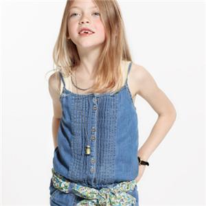 Zara Kids服装女童装