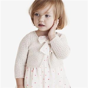 Zara Kids服装连衣裙