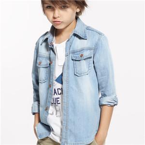 Zara Kids服装外套