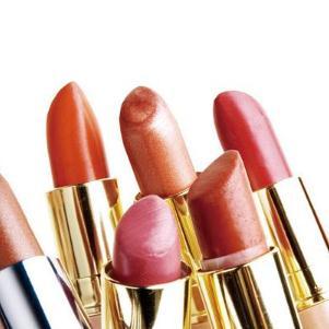 藍秀化妝品健康