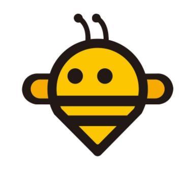 小蜜蜂智能回收