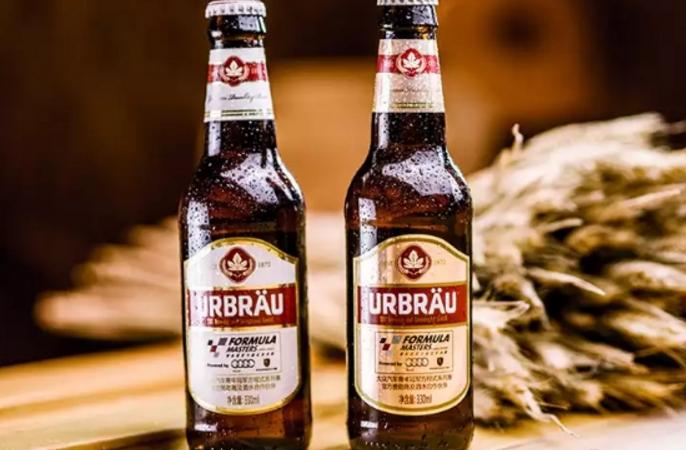 优步劳啤酒精酿啤酒