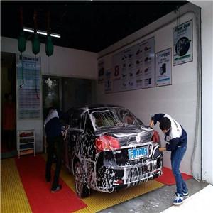 臺州車務通洗車圖