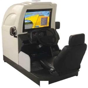 速驾F1模拟器