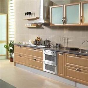 华帝集成厨房洗碗机