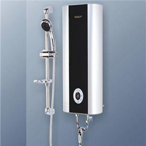 诺克司热水器展示