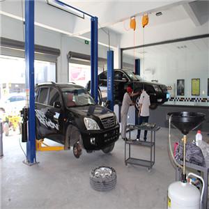 车大咖洗车服务