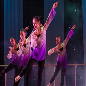 舞尚舞蹈藝術培訓