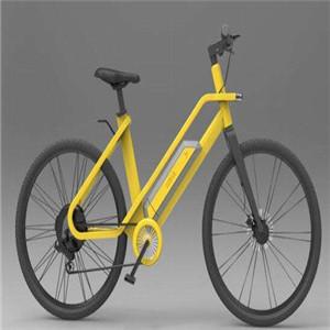 永久电踏车特色