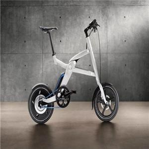 永久电踏车智能