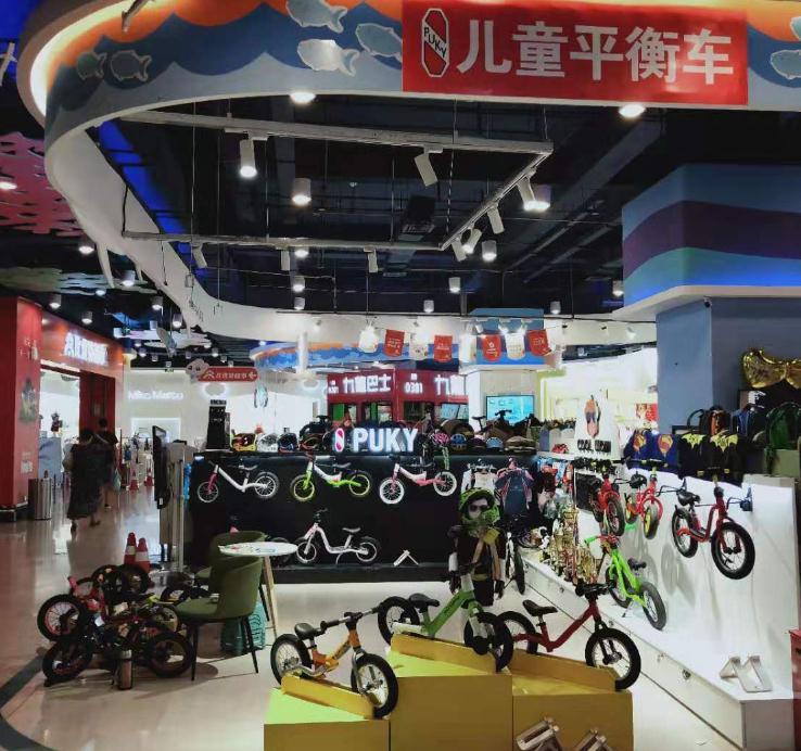 PUKY童車門店3