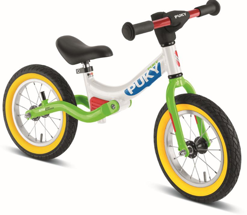 PUKY童車產品2
