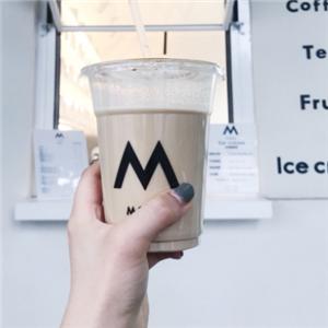 MStand咖啡特色