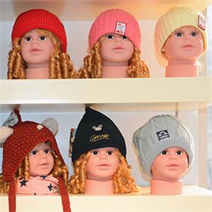 爱上婴童母婴生活馆帽子