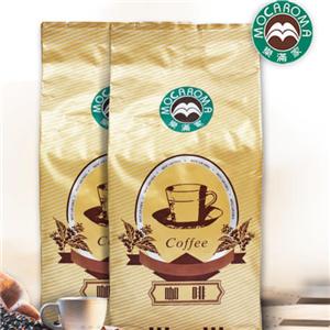 樂滿家咖啡兩袋