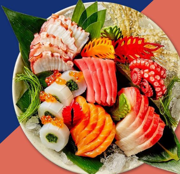 海鮮時間菜品1