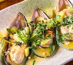 海鮮時間菜品6