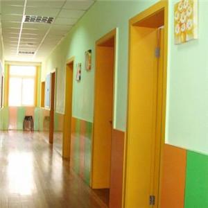 昂扬教育培训教室