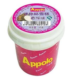 阿波罗雪糕一盒