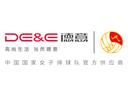 德意電器品牌logo
